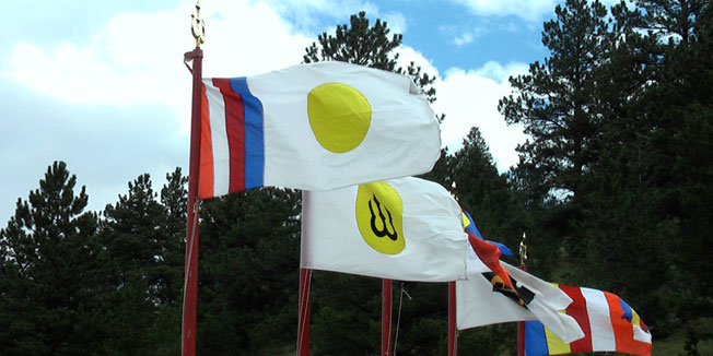Shambhala Global Community